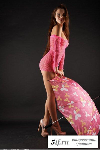 Платьице для тусовки в клубе (10 фото)
