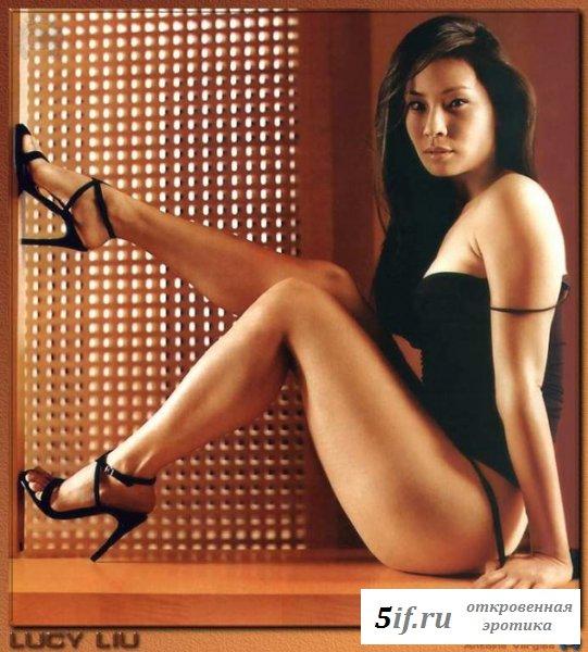 Голливудская актриса Люси Лью (10 фото)
