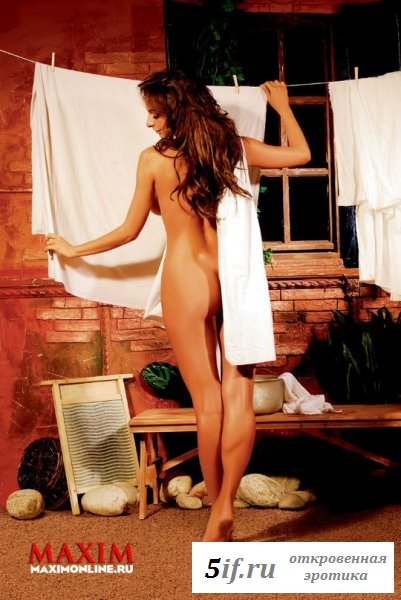 Фотографии эротичных топлесс мадам