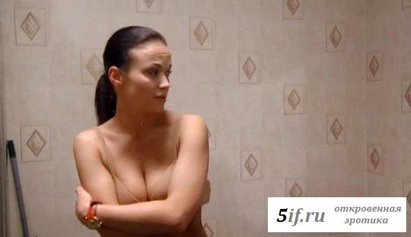 Эротичная куколка Мария Берсенева