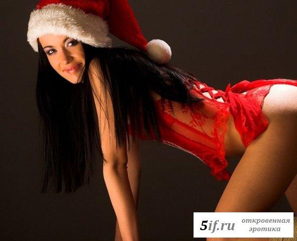 Сексуальные девочки - подарок на праздник