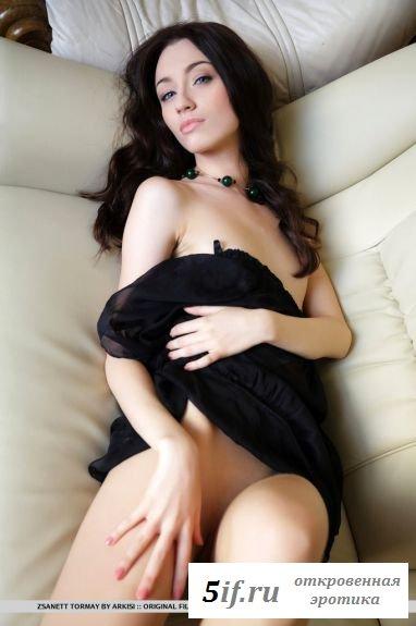 Шикарное тело красивой сучки