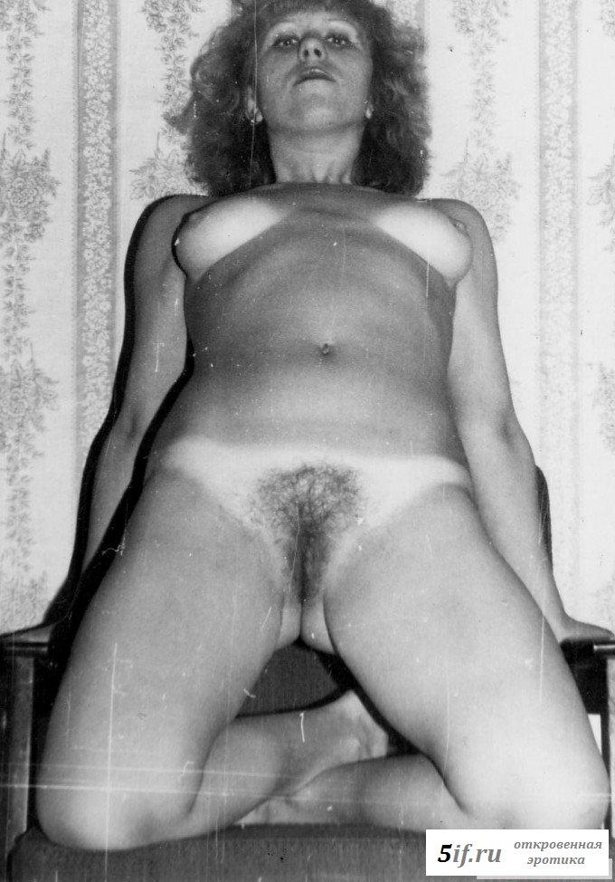 Голые женщины советских времен — pic 5