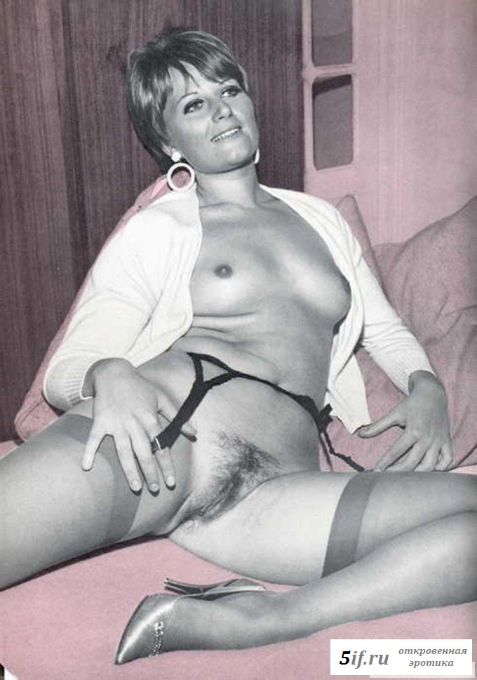 Порно советских зрелых женщин 15