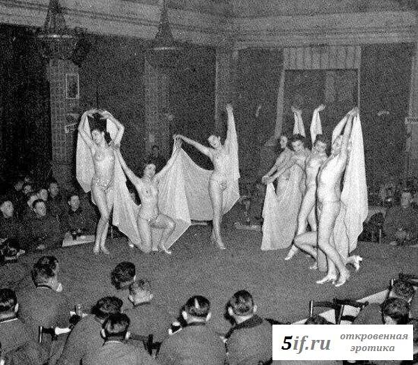 Сексуальные путаны прошлых веков (картинки)
